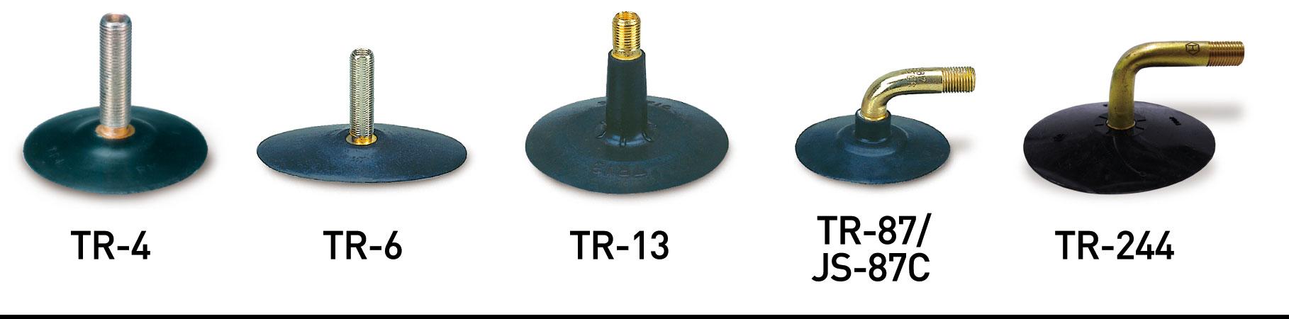 Kenda Inner Tube 25x8.00-12 TR-6