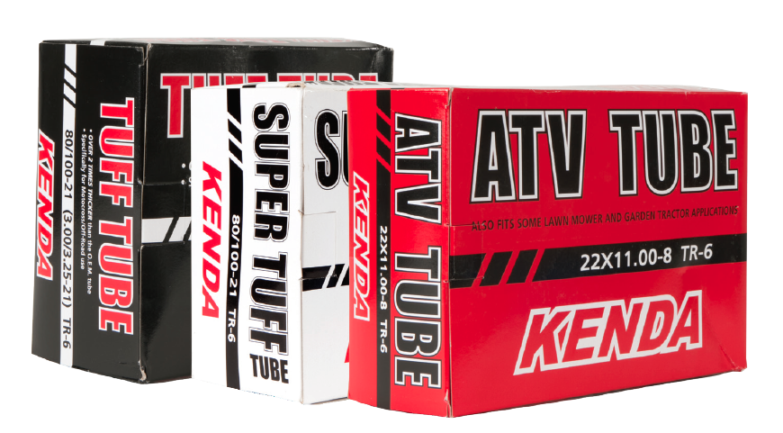 Kenda Offers A Wide Range Of Inner Tubes For Your Motorcycle Or Atv Tires Our Tubes Have A Variety Of Valve Stems Please See The Chart Below To See The