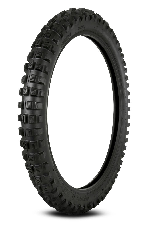 Kenda K257D Klassic Tires 410-18 4 Ply