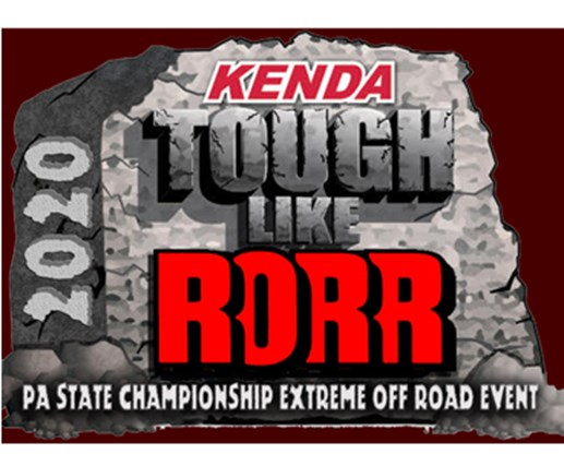 Kenda Tough Like Rorr AMA Extreme Off-Road East Series